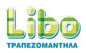 Τραπεζομάντηλα Libo