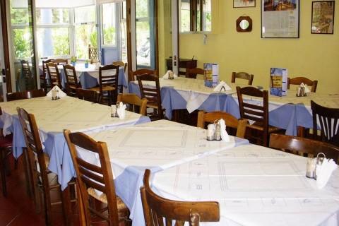 """Φρέσκα θαλασσινά & ψάρια στο εστιατόριο """"Θησαυρός των Γεύσεων"""" στο Χαλάνδρι"""