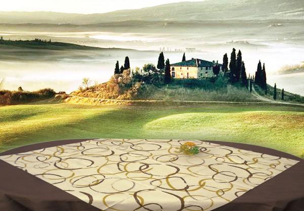 Τραπεζομάντηλα Giotto