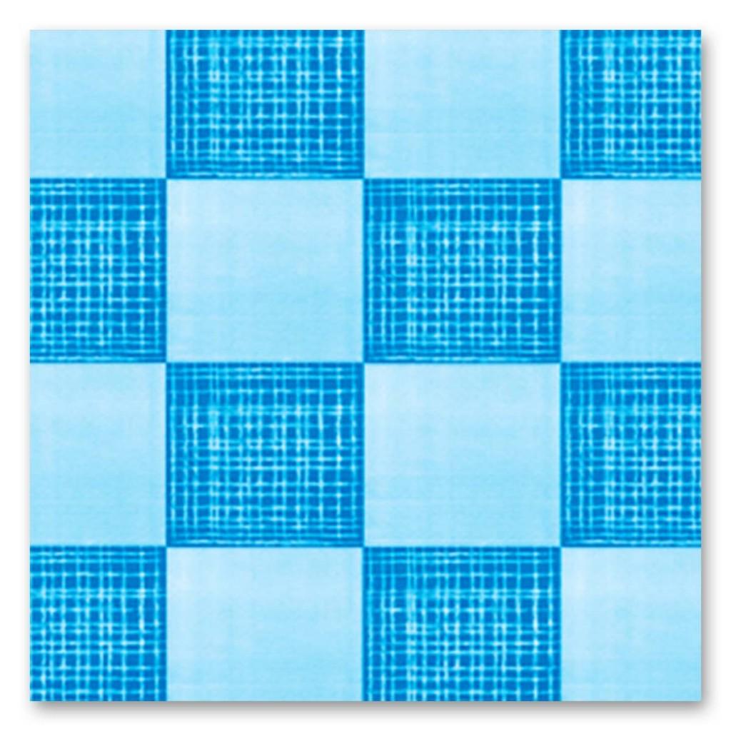 Μπλε, Σειρά 600
