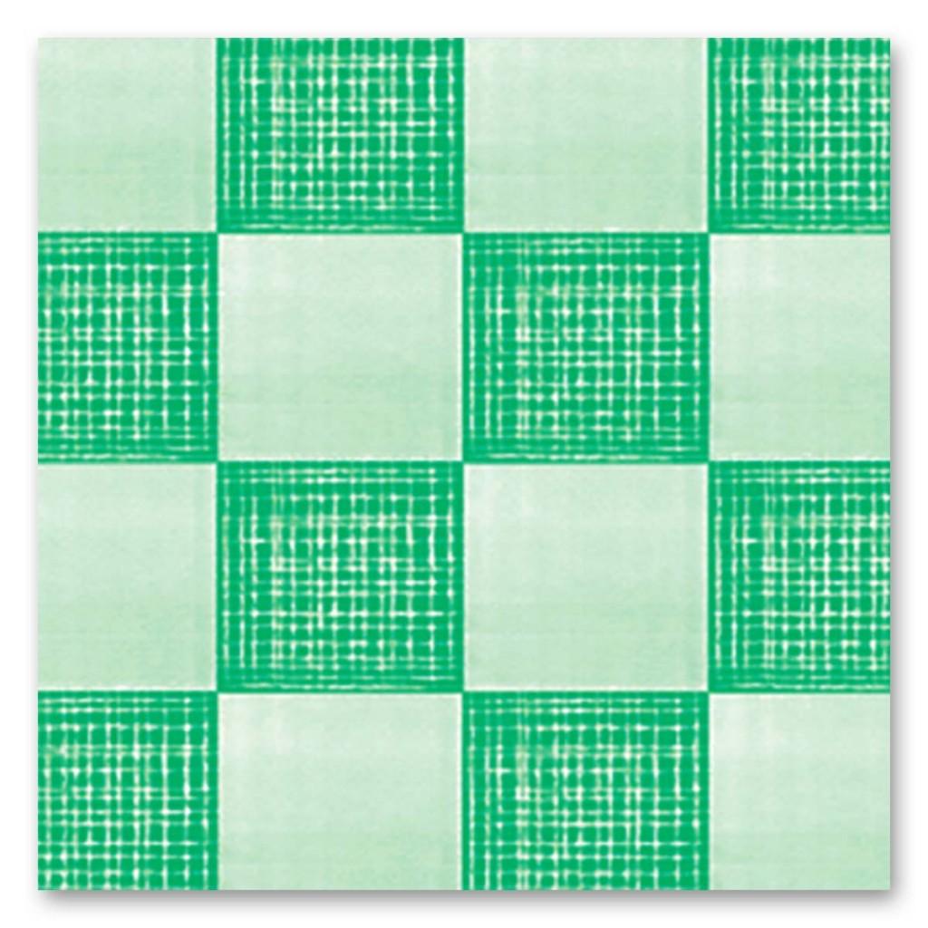 Πράσινο, Σειρά 600