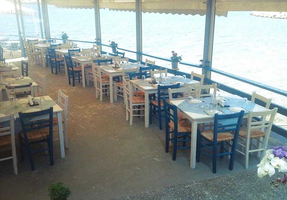 Seagull στη Λεωφόρο Αθηνών-Σουνίου