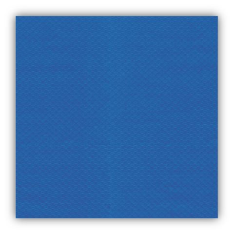 Μονόχρωμο Μπλε τραπεζομάντηλο