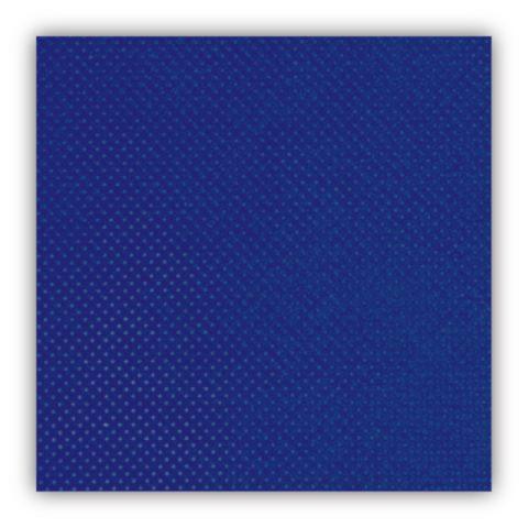 Μπλε τραπεζομάντηλο χαρτοΰφασμα