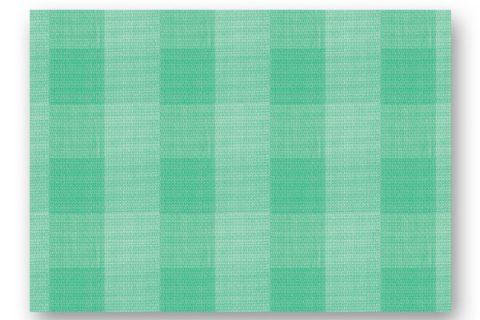 Πράσινο καρό - σειρά 500