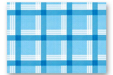 Μπλε καρό - σειρά 700