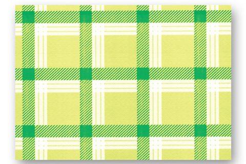 Πράσινο καρό - σειρά 700