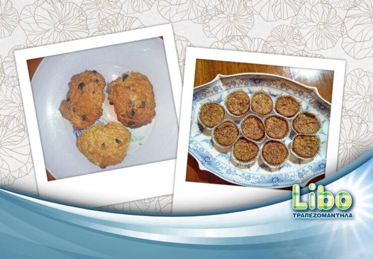 Banoffe μπισκότα, με μια συνταγή-αστραπή